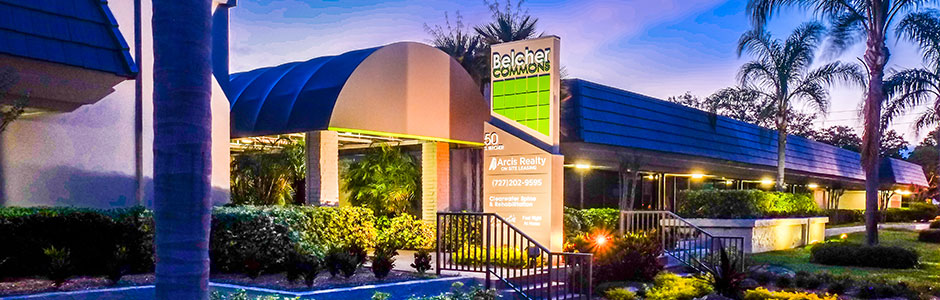 50 South Belcher Road Clearwater, Florida 33765