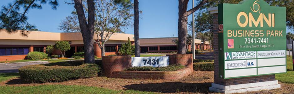 114th Avenue Largo, Florida 33773